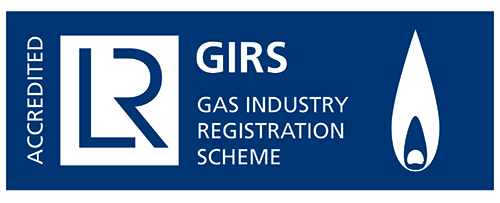 gas services GIRS accredited